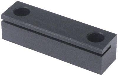 οδηγός για σύστημα μεταφοράς Μ 115mm W 30.6mm H 30.5mm ø οπής 6mm κατάλληλο για MEIKO