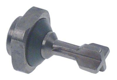 βαλβίδα για βαλβίδα πλήρωσης Μ 25mm κατάλληλο για FAEMA