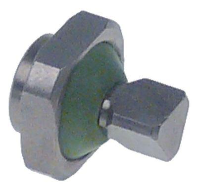 βαλβίδα για βαλβίδα πλήρωσης Μ 16mm κατάλληλο για FAEMA
