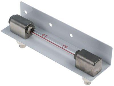 δείκτης στάθμης νερού Μ 212mm W 55mm σπείρωμα 1/4″
