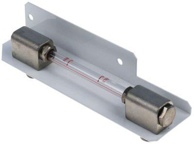 δείκτης στάθμης νερού Μ 222mm W 55mm πλήρες σπείρωμα 3/8″