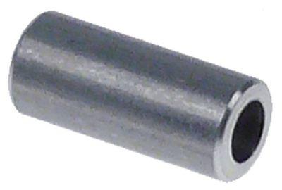 αποστάτης για πληκτρολόγιο Μ 13,5mm ø 6mm ø αναγν. 3,5mm