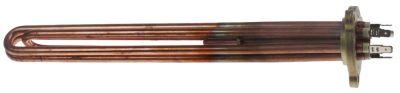 αντίσταση 4370/4760 W 220/240 V θερμαντικά κυκλώματα 3 ø διάταξης στερέωσης 40mm