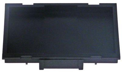 κάλυμμα υποδοχής για πληκτρολόγιο Μ 85mm W 66mm