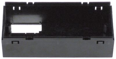 κάλυμμα Μ 119mm W 51mm πλαστικό