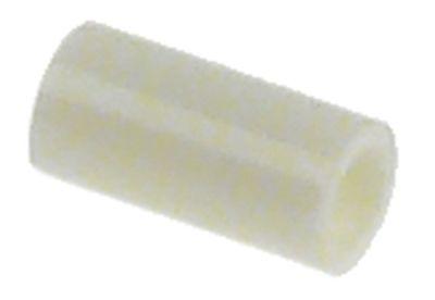 αποστάτης για οθόνη ενδείξεων Μ 10mm ø 4,8mm ø αναγν. 3,1mm