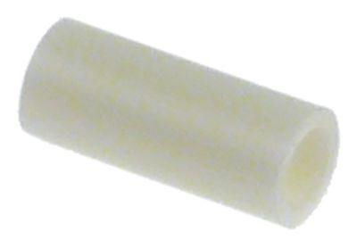 αποστάτης για πληκτρολόγιο Μ 11,1mm ø 4,8mm ø αναγν. 3,1mm