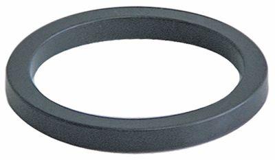 λάστιχο γκρουπ ø D1 64.5mm ø D2 52.5mm H 6.7mm  -