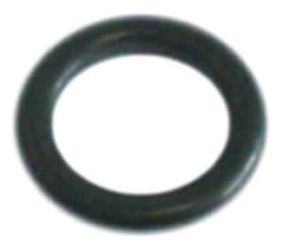 ο-ρινγκ Viton  πάχος 2,62mm ø αναγν. 9,92mm Ποσ. 1 τεμ.
