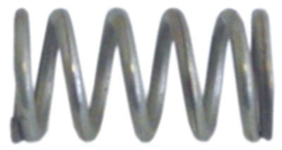 ελατήριο πίεσης ø 15mm Μ 29mm ø διατομής σύρματος 2,2mm