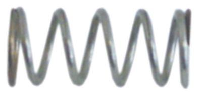 ελατήριο πίεσης ø 11,4mm Μ 25mm ø διατομής σύρματος 1,4mm