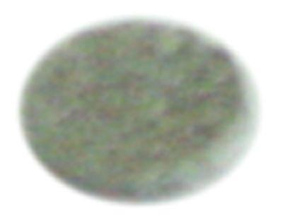 φίλτρο επίπεδο ύφασμα ø 9mm H 1,5mm
