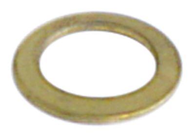 δαχτυλίδι πίεσης ορείχαλκος