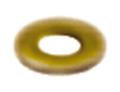 ροδέλες ø αναγν. 3,5mm ΕΞ. ø 6,6mm πάχος 0,5mm ορείχαλκος Ποσ. 1 τεμ.