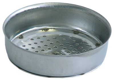φίλτρο νερού ø 58mm H 20mm