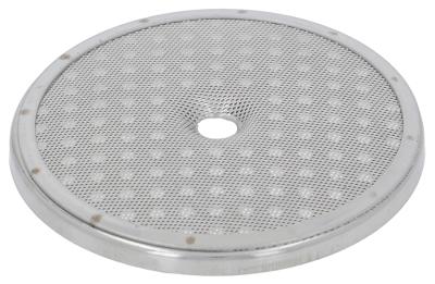 φίλτρο νερού ø 56.5mm H 4.5mm ø οπής 5.3mm