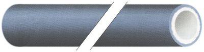 σωλήνας ø 13x19 mm συνδέσεις  - μήκος 5m  έγκριση  - ανθεκτ. στη θερμ. -20 έως +60°C