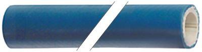 σωλήνας ø 13x19 mm συνδέσεις  - μήκος 20m  έγκριση  - ανθεκτ. στη θερμ. -20 έως +60°C