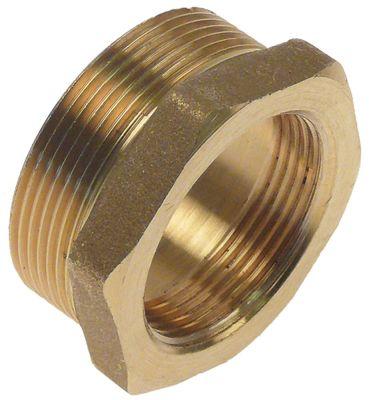 μειωτήρας σπείρωμα 2″ εξωτερικό σπείρωμα - 1½″ εσωτερικό σπείρωμα