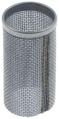 φίλτρο ø 26mm H 52mm κατάλληλο για φίλτρο παροχής Caleffi 1