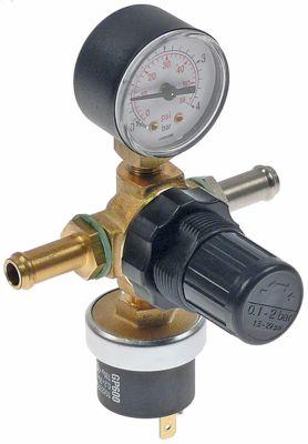 βαλβίδα μείωσης πίεσης Norgren  σειρά R91  σύνδεσμος 1/8