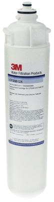 φίλτρο νερού CUNO  τύπος CFS-9812-X  χωρητικότητα 34069l παροχή 342l/h