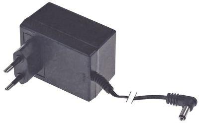 τροφοδοτικό 6W κύρια τάση 230V 50Hz δευτερεύον 12VAC V 0.5A