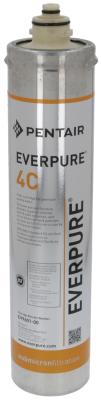 φίλτρο νερού EVERPURE  τύπος 4C  χωρητικότητα 11000l παροχή 114l/h