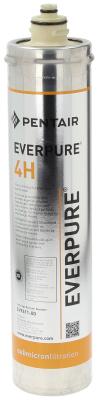 φίλτρο νερού EVERPURE  τύπος 4H  χωρητικότητα 11355l παροχή 114l/h