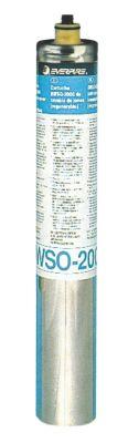 φίλτρο αφαλάτωσης τύπος BWSO 2000  χωρητικότητα 486l παροχή 114l/h