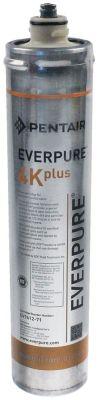 φίλτρο νερού EVERPURE  τύπος 4K Plus  χωρητικότητα 11300l παροχή 114l/h