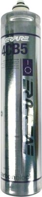 φίλτρο νερού EVERPURE  τύπος 4CB5  χωρητικότητα 22710l παροχή 378l/h