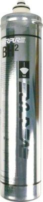 φίλτρο νερού EVERPURE  τύπος BH2  χωρητικότητα 11300l παροχή 114l/h