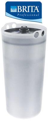 φίλτρο νερού BRITA  τύπος Purity 1200 Clean Extra  χωρητικότητα 5000l παροχή 300l/h