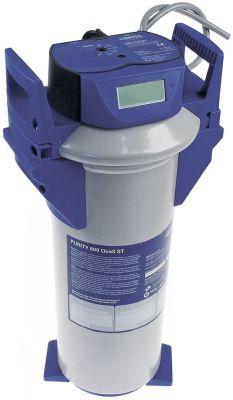 φίλτρο νερού BRITA  τύπος PURITY 1200 Quell ST  χωρητικότητα 7253-13187 l παροχή 350l/h