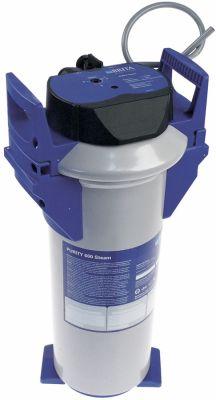 φίλτρο νερού BRITA  τύπος PURITY 450 Quell ST  χωρητικότητα 2240-4217 l παροχή 350l/h