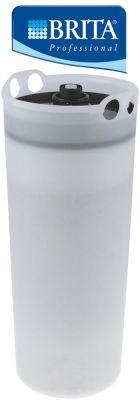 φίλτρο νερού BRITA  τύπος PURITY 1200 Steam  χωρητικότητα 9521-10800 l παροχή 500l/h