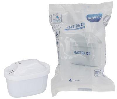 κανάτα με φίλτρο νερού MAXTRA+ κατάλληλο για BRITA  χωρητικότητα