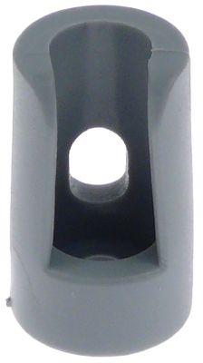 βοηθητικά εξαρτήματα βραχίονα πλύσης ø 20mm H 20mm Μ 35mm