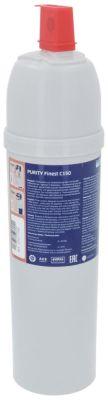φίλτρο νερού BRITA  τύπος χωρητικότητα 1100l παροχή 60l/h μέγ. p λειτουργίας 8,6bar