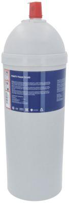 φίλτρο νερού BRITA  τύπος χωρητικότητα 6000l παροχή 100l/h μέγ. p λειτουργίας 8,6bar