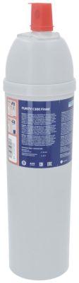 φίλτρο νερού BRITA  τύπος χωρητικότητα 1800l παροχή 60l/h μέγ. p λειτουργίας 8,6bar