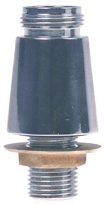 βίδα σύνδεσης σύνδεσμος 1/2″ -3/4″  Μ 78mm για έξοδο