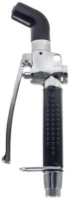 πιστόλι ψεκασμού 1/2″ εξωτερικό σπείρωμα  Μ 245mm μαύρο τύπος ενεργό