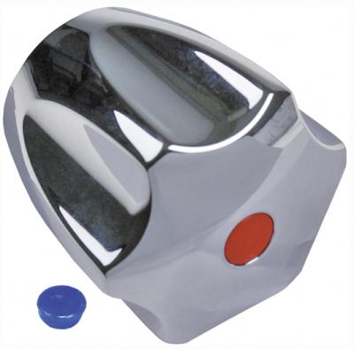 λαβή αστέρι H2 27mm ø D1 26mm τύπος N  κατάλληλο για KWC  ø εισαγωγής άξονα 9.5mm