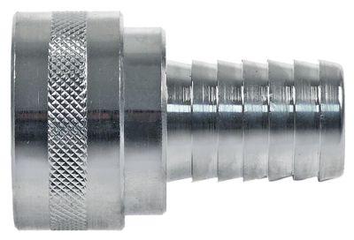 σύνδεσμος ολίσθησης τύπος DN19  επιχρωμιωμένος ορείχαλκος σύνδεσμος 3/4″ (ø19mm)