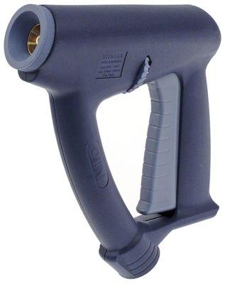 πιστόλι καθαρισμού σύνδεσμος 1/2″ εσωτερικό σπείρωμα - 3/4″ εσωτερικό σπείρωμα