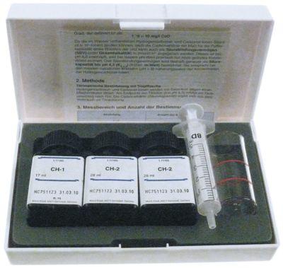 συσκευή μέτρησης τύπος γενική δοκιμή σκληρότητας ανθρακικών