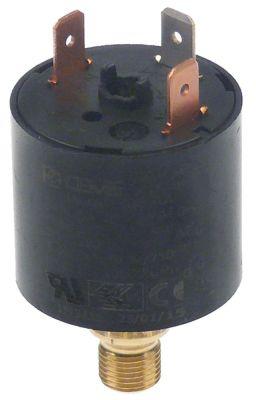 πρεσοστάτης ø 35mm εύρος πίεσης ρυθμιζόμενο 0,2-6,0bar