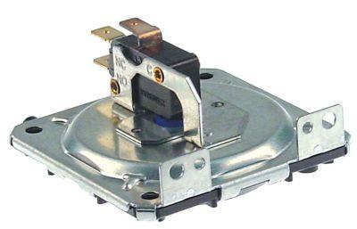 πρεσοστάτης τεχνολογία αερίου σύνδεσμος αρσενικό εξάρτημα 6,3mm